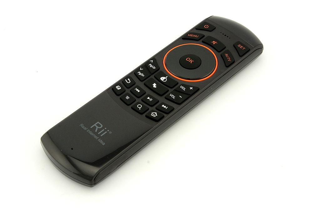 4e9be30817f RII mini i25 Fly Air mouse Remote Control - MediaMass Shop
